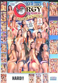Orgy World: Brown And Round (46270.77)
