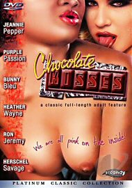 Chocolate Kisses (46388.1)