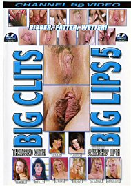 Big Clits Big Lips 5 (46862.1)
