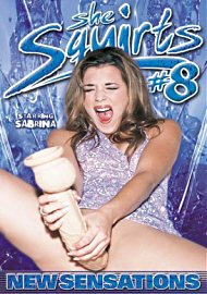 She Squirts 8 (47462.9)