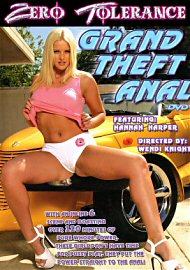 Grand Theft Anal (47543.19)