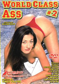 World Class Ass Vol.2 (47583.3)