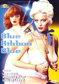 Blue Ribbon Blue (48099.1)