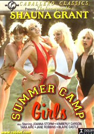 Summer Camp Girls (48106.1)