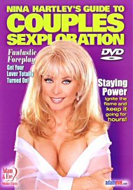 Nina Hartley'S Guide To Couples Sexploration (48251.11)