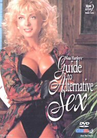 Nina Hartley'S Guide To Alternative Sex (48260.8)