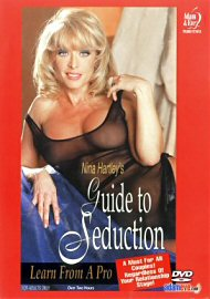 Nina Hartleys Guide To Seduction (48261.13)