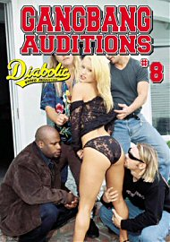 Gangbang Auditions 8 (48301.9)