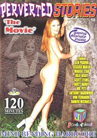 Perverted Stories 'The Movie' (48381.7)