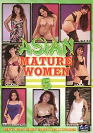 Asian Mature Women 5 (48489.7)