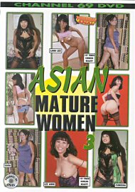 Asian Mature Women Vol.3 (48505.6)
