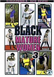 Black Mature Women Vol.3 (48507.3)