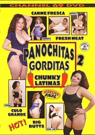Panochitas Gorditas - Chunky Latinas Vol.2 (48528.10)