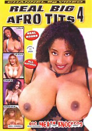 Real Big Afro Tits 4 (48580.6)