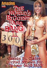 The World'S Biggest Gang Bang Ii (48949.13)