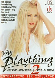 My Plaything Jenna Jameson 2 (49588.9)