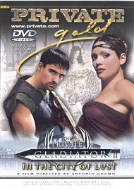 Private Gladiator 2 : In The City Of Lust (49836.15)