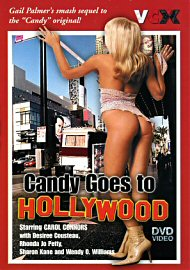 Candy Goes To Hollywood (50130.2)