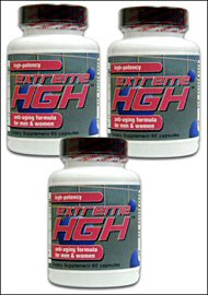 Herbal - Extreme Hgh 3-Bottle Special (50834)