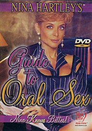 Nina Hartley'S Guide To Oral Sex (51343.11)