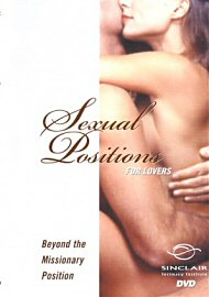 Sexual Positions For Lovers (51354.9)