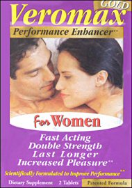 Herbal - Women. Sexual Perform 1 Pack (51806)