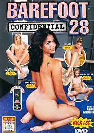 Barefoot Confidential 28 (52609.9)