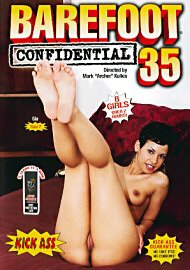 Barefoot Confidential 35: Toes Made For Sucking (52760.4)