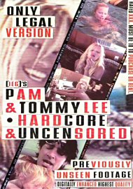 Pamela Anderson & Tommy Lee Hardcore And Uncensored (52972.6)