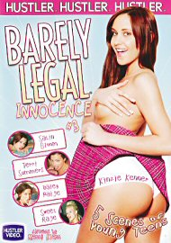 Barely Legal Innocence:3 (53219.5)