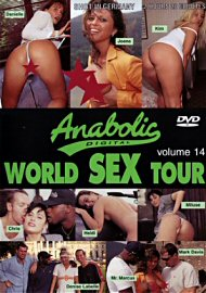 World Sex Tour 14 (53660.27)