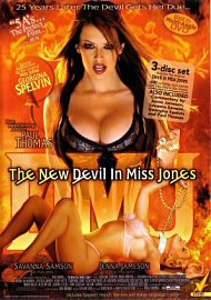 The New Devil In Miss Jones (3 DVD Set) (53792.21)