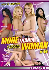 More Than A Woman 6 (54166.1)