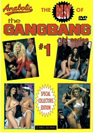 The Best Of The Gangbang Girl Series (61369.15)