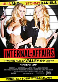 Internal Affairs (61454.9)