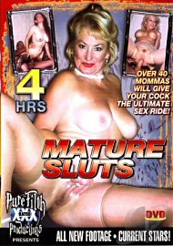 Mature Sluts (4 Hours) (61581.4)