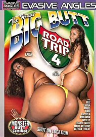 Big Butt Road Trip 4 (61998.20)