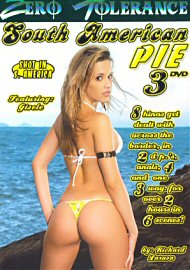 South American Pie 3 (62054.3)