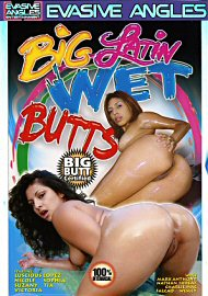 Big Latin Wet Butts (62152.11)