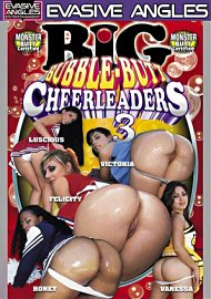 Big Bubble-Butt Cheerleaders 3 (62153.5)
