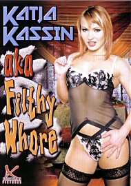 Katja Kassin Aka Filthy Whore (62506.1)