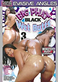 Big Phat Black Wet Butts 3 (62558.17)