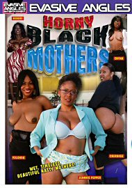 Horny Black Mothers (62896.81)
