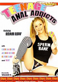Teenage Anal Addicts (63086.7)