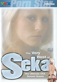 The Very Best Of Seka (63312.5)