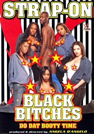 Strap-On Black Bitches (63424.200)
