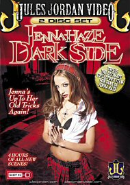 Jenna Haze Darkside (2 DVD Set) (63581.4)