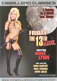 Friday the 13th: A Nude Beginning (63589.6)