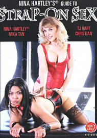 Nina Hartley'S Guide To Strap-On Sex (63709.9)