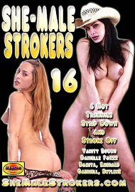 She-Male Strokers 16 (63710.3)